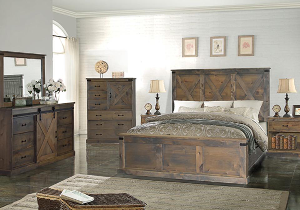 bedroom - pieroway's furniture stores